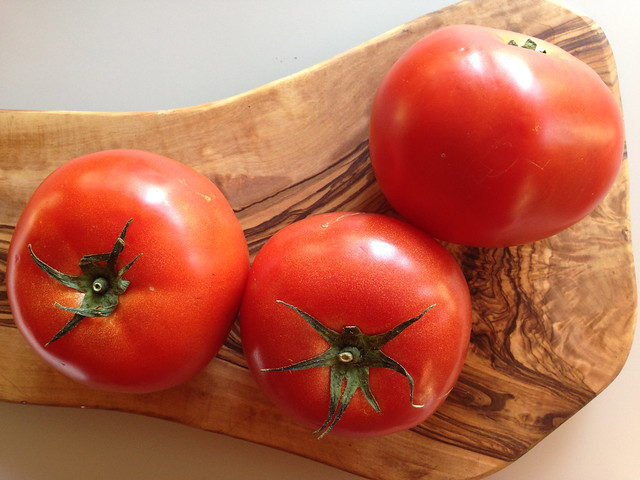 Foodlander: Heirloom Tomatoes