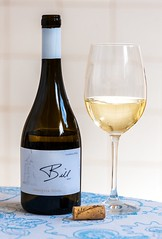 Bill Sauvignon Blanc, 2011 – Limited Edition