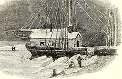 "Image from page 277 of ""Arctic explorations: the second Grinnell expedition in search of Sir John Franklin, 1853, '54, '55"" (1856)"