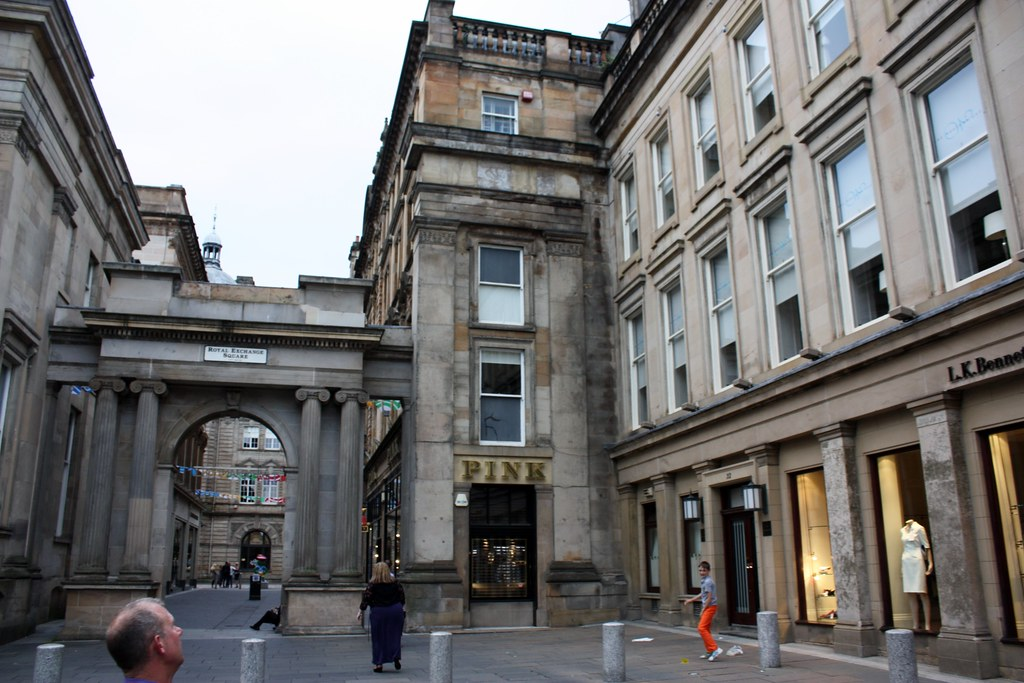 Glasgow III