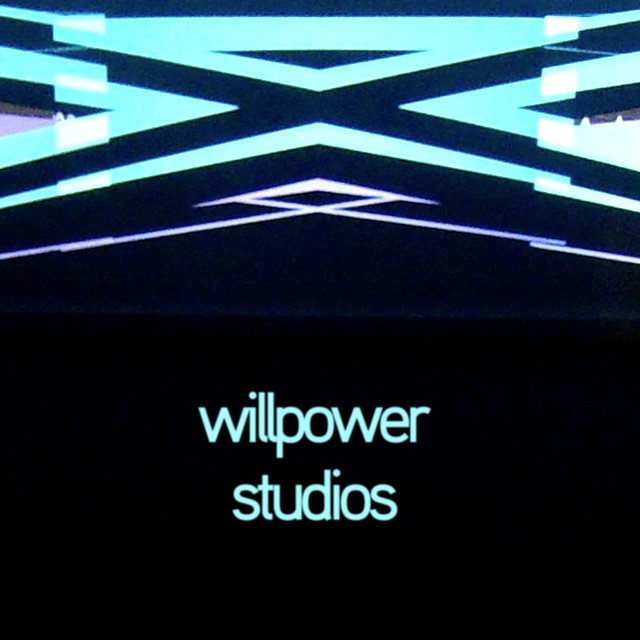WILLPOWER STUDIOS - WILLPOWER STUDIOS