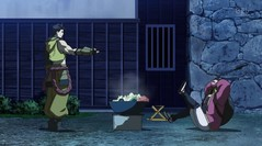 Sengoku Basara: Judge End 04 - 16