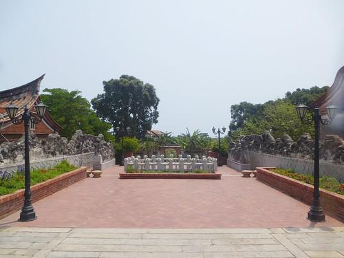 Taiwan-Kinmen Nord-est-Shanhou Village (24)