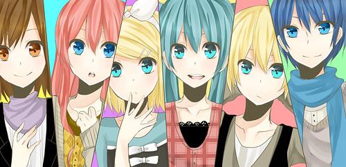 Anime Girls Wallpapers (46)