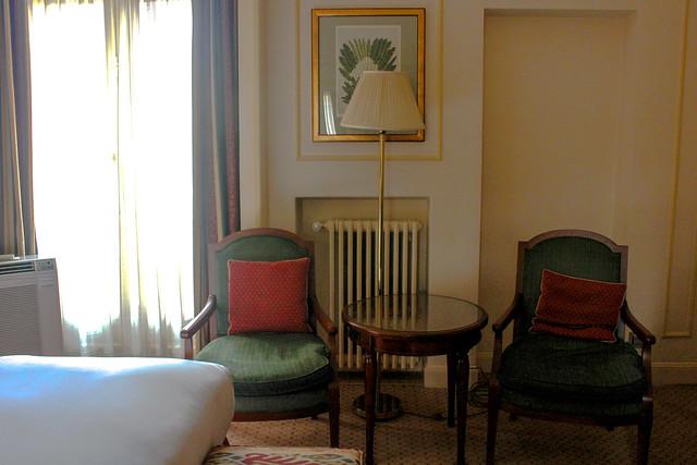 Hotel Le Plaza de Bruselas