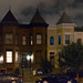 13th Street Rowhouses
