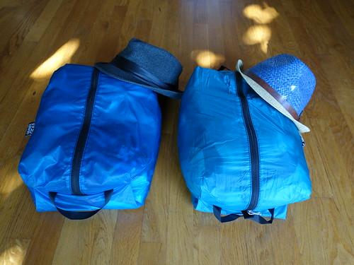Nos sacs de vêtements