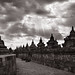 s Aug22 2014_Borobudur_HDR2_BnW_2935_2937 by Andrew JK Tan