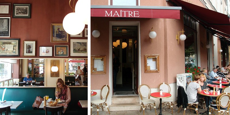 Café Maître