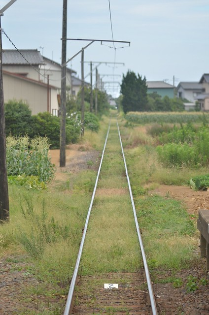 夏の青春18きっぷの旅 銚子編 2014年8月8日