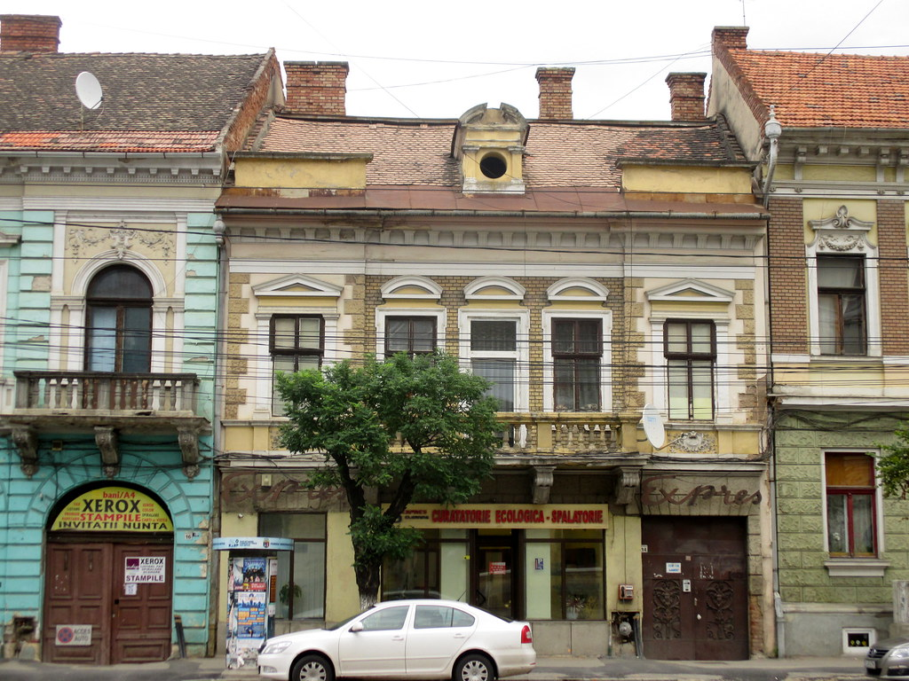 Cluj Napoca The Treasure City Of Transylvania Romania Page 6
