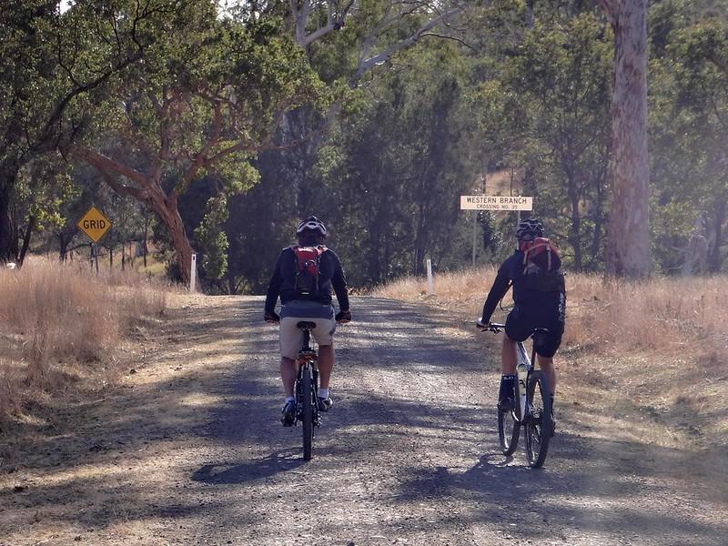 Western Branch Road