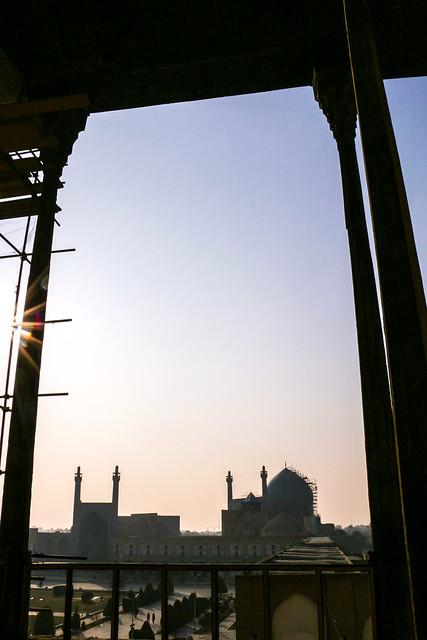 イマーム広場の画像 p1_18