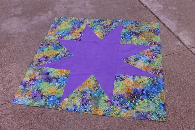 giant wonky start quilt2