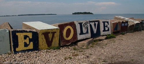 End of the Road, Put-in-Bay, Ohio