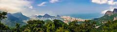 Vista Chinesa- Chinese View - Rio de Janeiro - Brasil