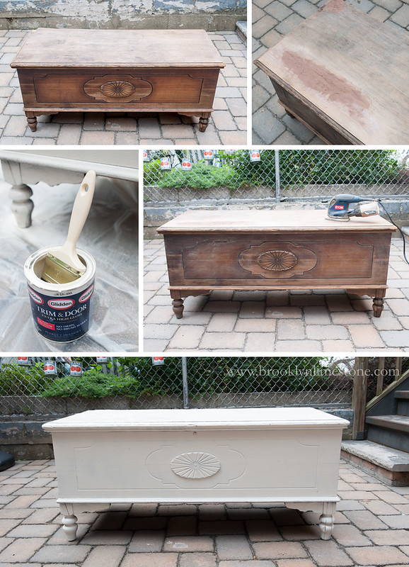 Curbside Makeover Before and After |www.brooklynlimestone.com