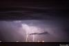 Tempesta di fulmini in Istria (31-08-2014)