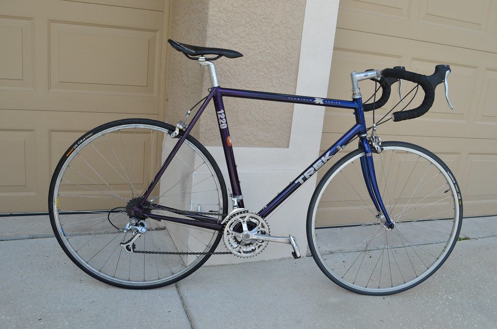 trek 1220zx tampa bike trader