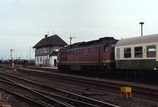 29.09.91 Nordhausen Class 132