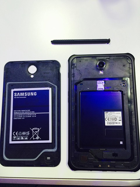 Samsung Tab Active