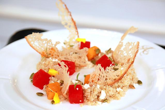 Salade d'Été (Summer Salad)