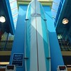 World's largest surfboard  at Ron Jon Surf Shop, Ship Bottom, NJ