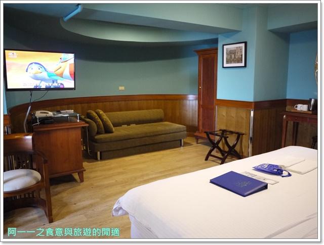 台東住宿飯店翠安儂風旅法式甜點image051