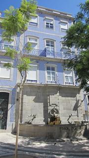 Rua General Silveira