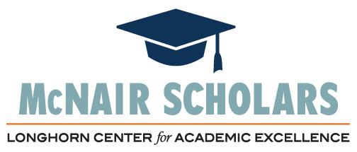 McNair Scholars logo
