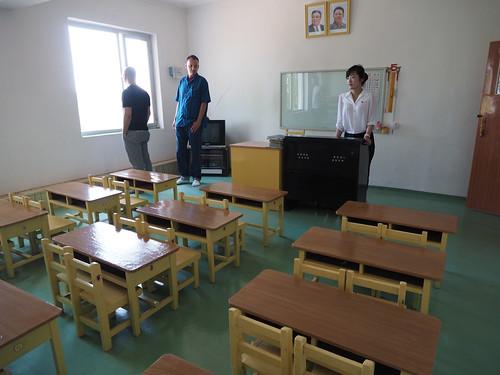 travel school holiday hotel scenery asia tour classroom north korea falls northkorea dprk hamhung northkoreatour tongbongcooperativefarm youngpioneertours keindergarten dprktour