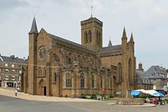 Église Notre-Dame de Vire