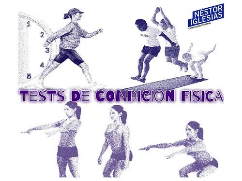 Tests de Condición Física