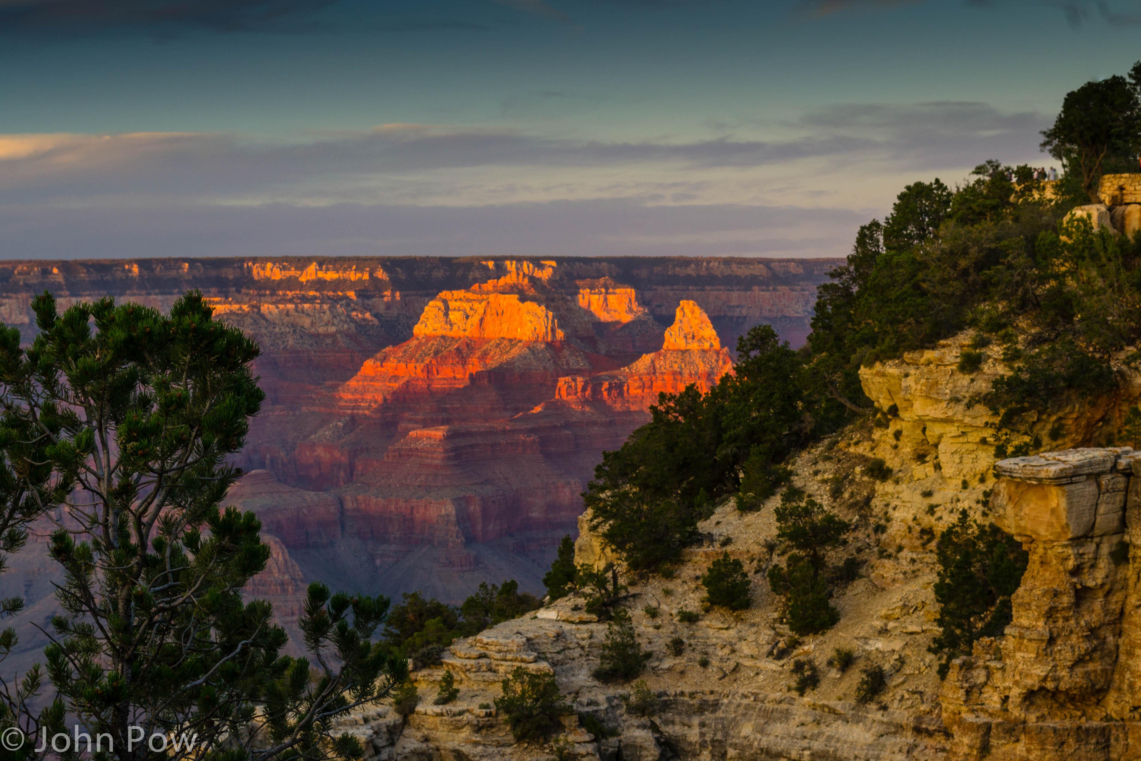 Grand Canyon Village, AZ, USA Sunrise Sunset Times