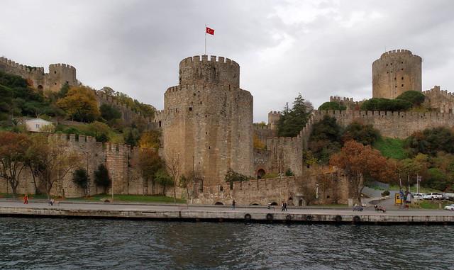 Istanbul 129
