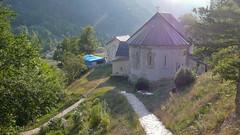 Monastyr Skhalta w górach Adjara.