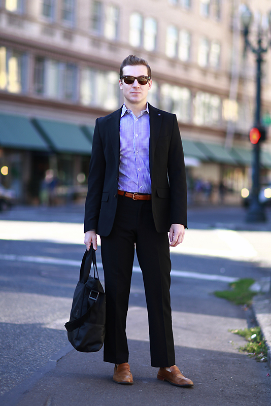ryan_pdx men, Portland, Quick Shots, street fashion, street style
