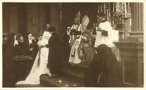Orietta Claudi in La seconda moglie