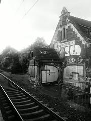 237-14 bahnhof