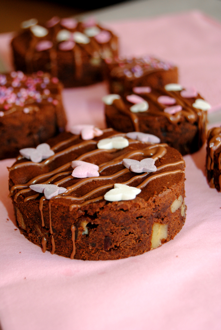 Pecan&Chocolate cake (11)