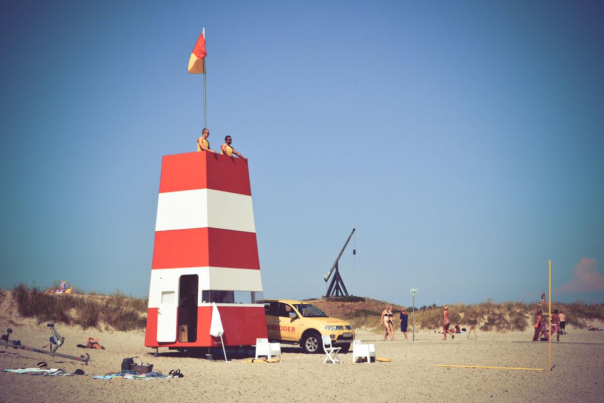 Skagen Strand
