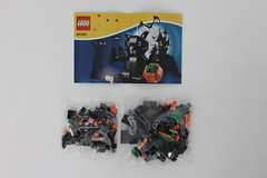LEGO Seasonal Halloween Bat (40090)