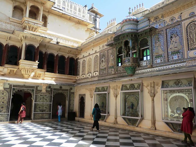 135 City Palace en Udaipur (24)