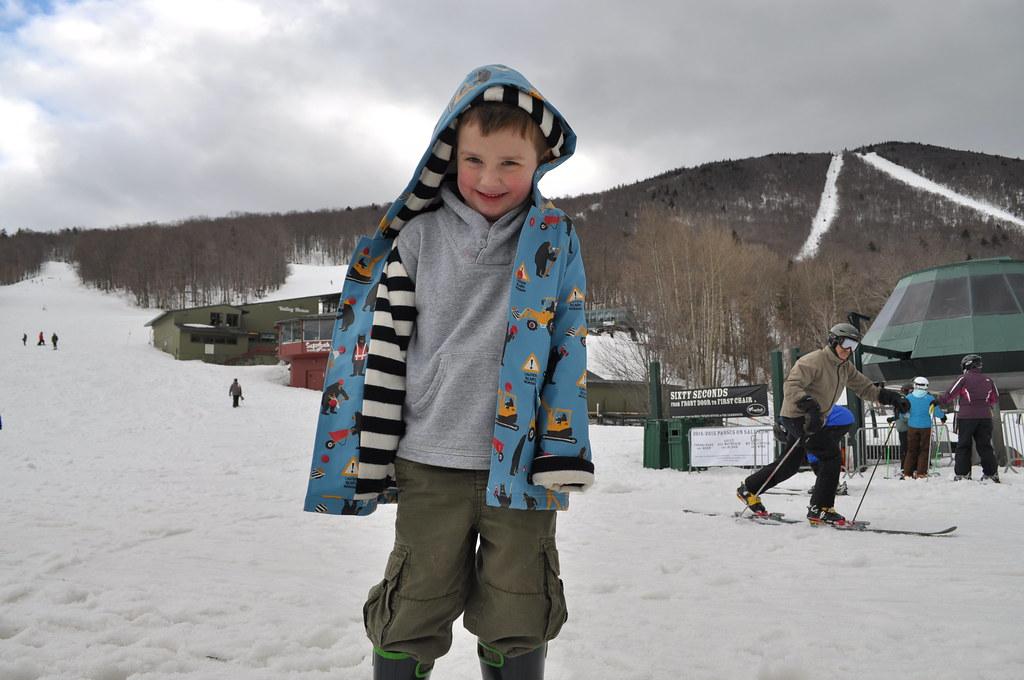 Sugarbush Ski
