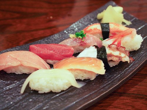 伸福寿司-14