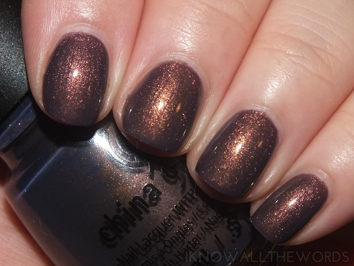 china glaze all aboard collection- choo-choo-choose you (3)