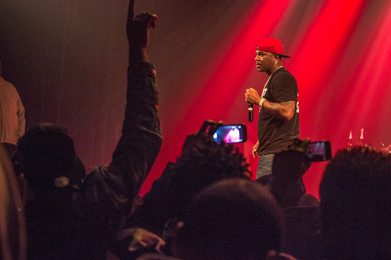 Cam'Ron - First of the Month Tour @ Club Soda, Montréal