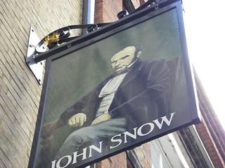 London - John Snow