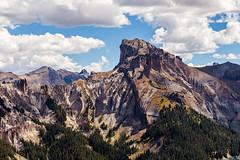 Courthouse Mountain (9-20-14 - 9-21-14)