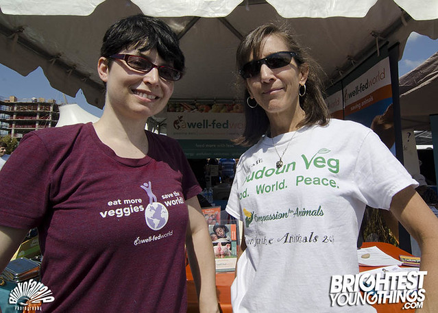 shirts of vegfest